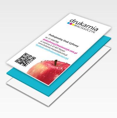 Mehrlagige Visitenkarten Multiloft