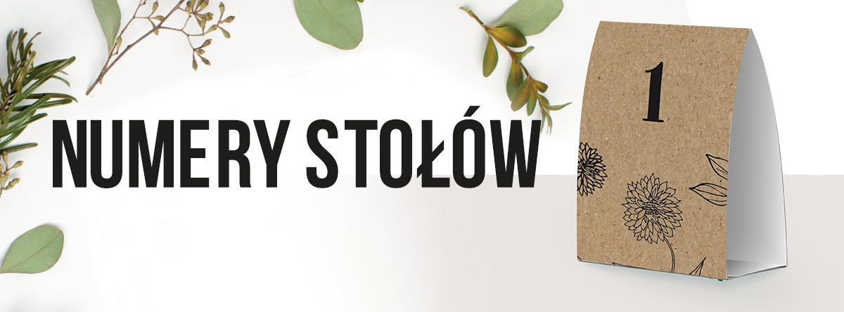 ECO stoly